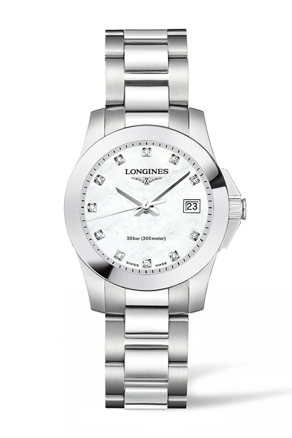 náhled Longines Conquest L3.376.4.87.6