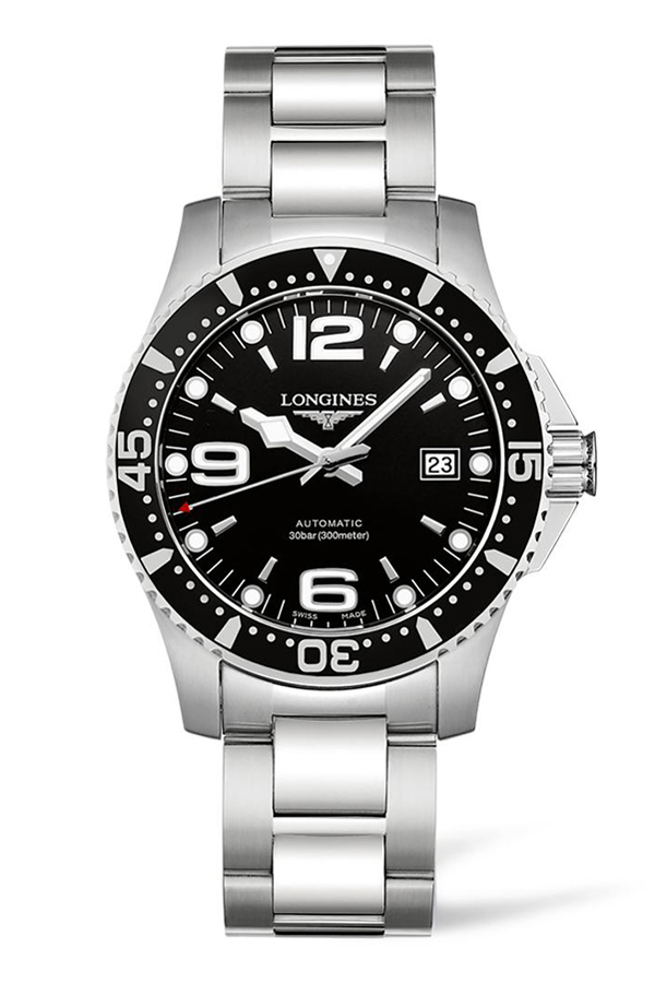 náhled Longines HydroConquest L3.742.4.56.6