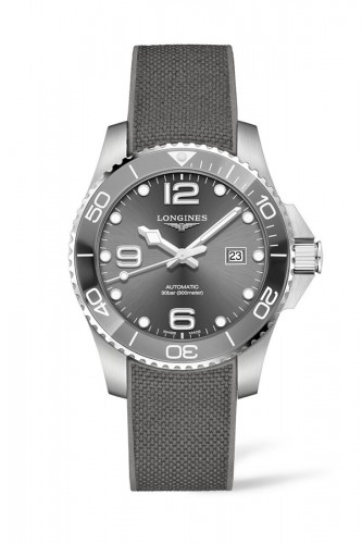 detail Longines HydroConquest L3.782.4.76.9