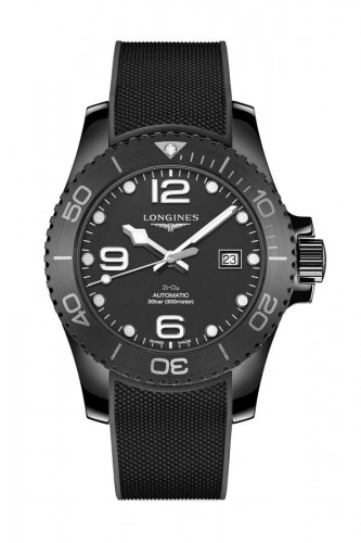 detail Longines HydroConquest L3.784.4.56.9