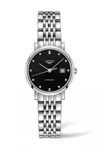 The Longines Elegant Collection L4.310.4.57.6