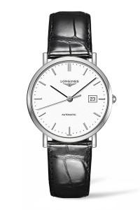 The Longines Elegant Collection L4.810.4.12.2