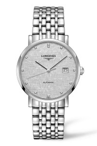 The Longines Elegant Collection L4.910.4.77.6