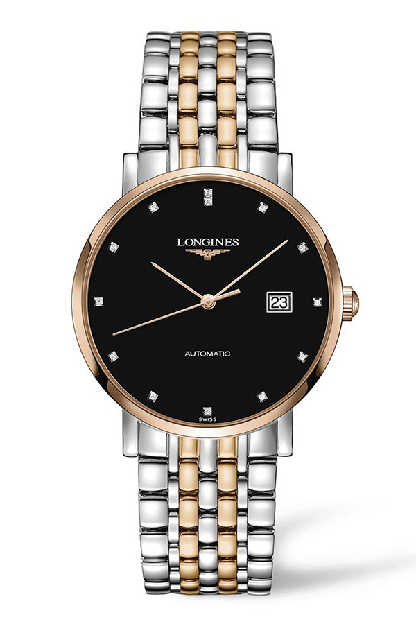 The Longines Elegant Collection L4.910.5.57.7