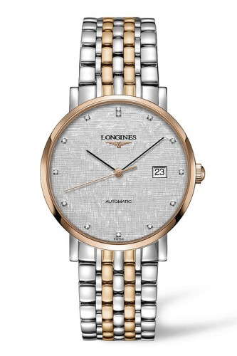 detail The Longines Elegant Collection L4.910.5.77.7