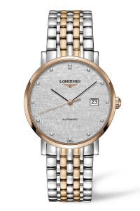 The Longines Elegant Collection L4.910.5.77.7