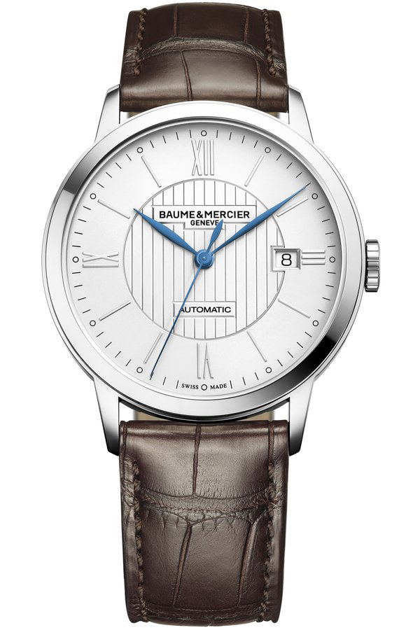 náhled Baume & Mercier Classima M0A10214
