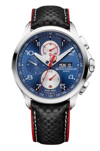 Baume & Mercier Clifton Club Shelby Cobra M0A10343