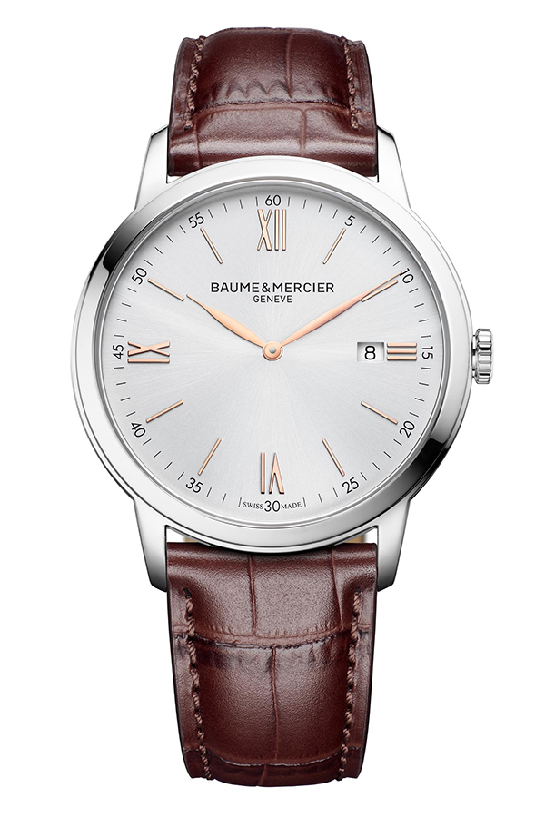 náhled Baume & Mercier Classima M0A10415