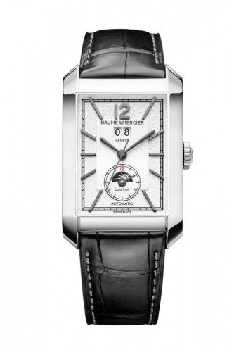 detail Baume & Mercier Hampton M0A10523