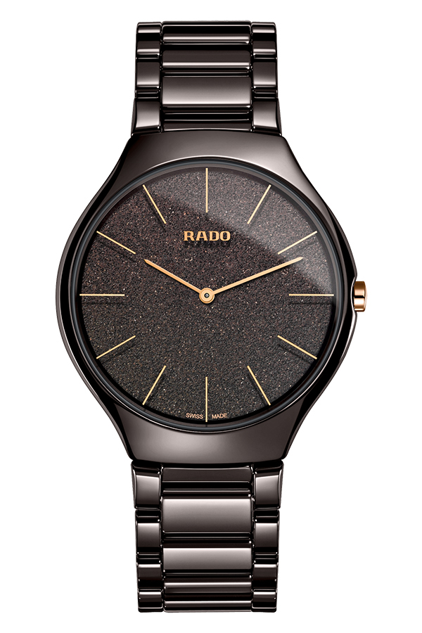 Rado True Thinline Quartz R27004302