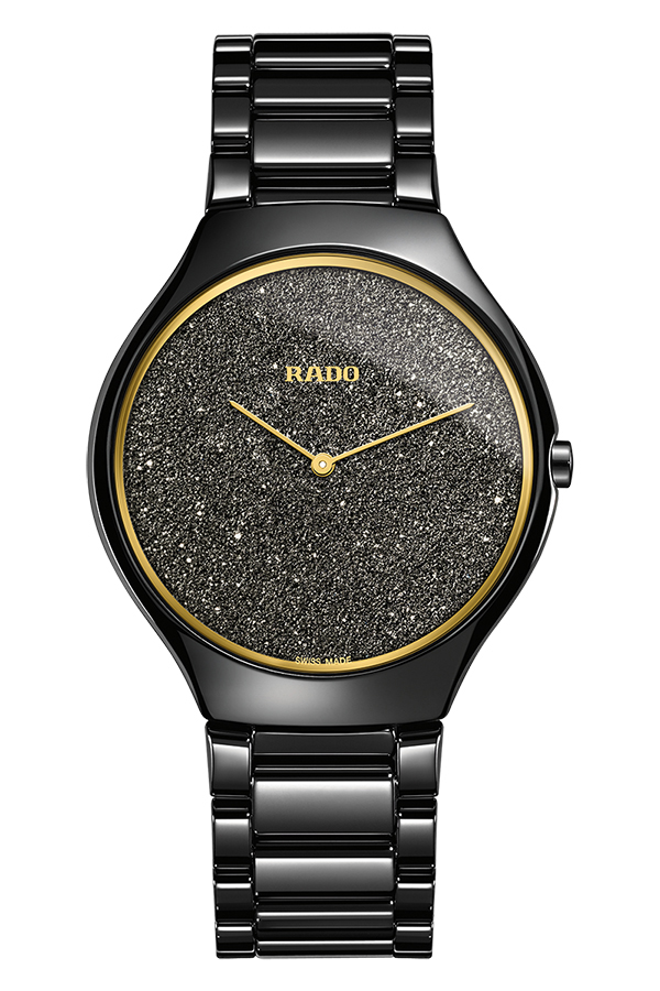 Rado Trule Thinline Quartz R27009152