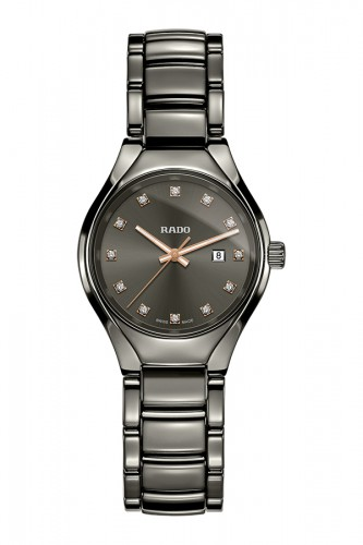 detail Rado True Diamonds R27060732