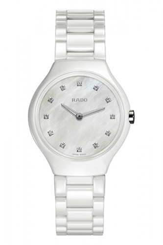 detail Rado True Thinline R27958912