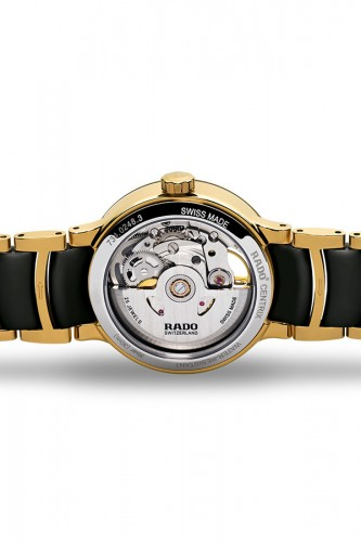 detail Rado Centrix Open Heart R30246712
