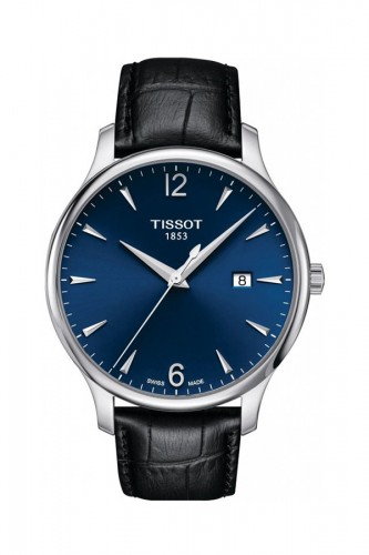 detail Tissot Tradition T063.610.16.047.00