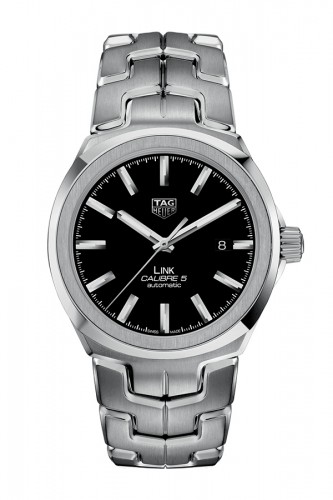 detail Tag Heuer Link WBC2110.BA0603