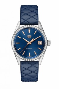 Tag Heuer Carrera Ladies WBK1317.FC8259