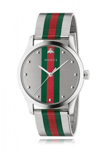 detail Gucci G-Timeless YA126284