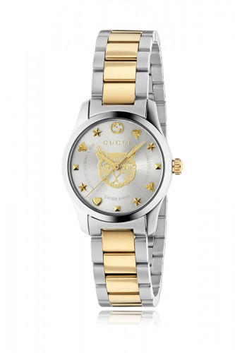 detail Gucci G-Timeless YA126596