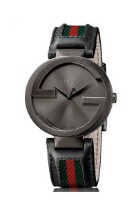 Gucci G-Black YA133206