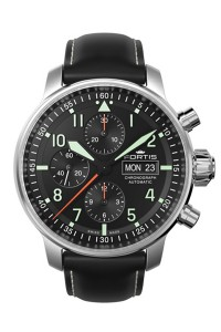 Fortis Aviatis Flieger Professional Chronograph 705.21.11 LF